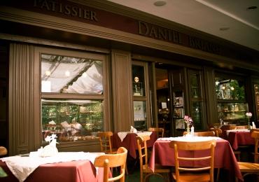 Daniel Briand Pâtissier & Chocolatier