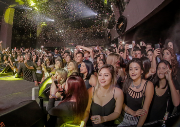 Balada de Goiânia tem noite de música sertaneja e eletrônica