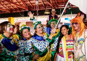 Confira a programação do Carnaval de rua de Goiânia 2016