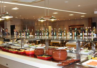 Restaurantes para comer à vontade em Goiânia