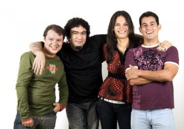 Muito pop rock com banda brasiliense em Goiânia