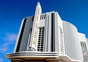 Teatro Goiânia divulga programação de novembro