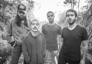 Hellbenders fazem noite de rock em casa de shows de Goiânia