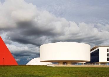 Centro Cultural Oscar Niemeyer