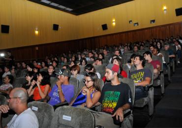 Goiânia Ouro exibe filmes com temática regional