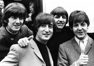 Solidariedade ao som dos Beatles