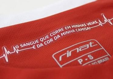 Vila Nova lança uniforme da temporada 2016