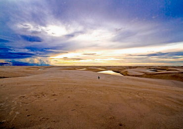 10 lugares surpreendentes da América Latina