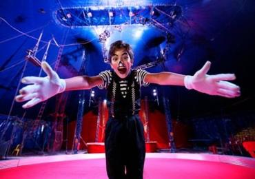 Circo Maximus estimula a imaginação e a fantasia em extensa programação de Férias