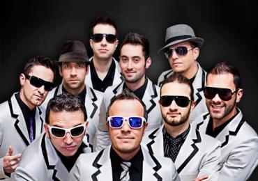 6 motivos pra você garantir seu ingresso e não perder o show da Big Time Orchestra