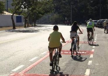 Vai de bike! Conheça as vias exclusivas para bicicletas em Goiânia onde carro não tem vez