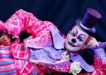 Universo Casuo: dos palcos do Cirque du Soleil para Goiânia