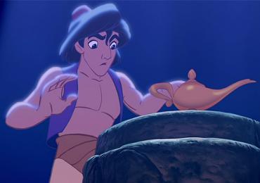 A magia de Aladdin invade o Teatro Goiânia
