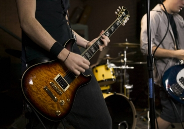 É dia de Rock no Café Nice