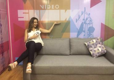 Após ser expulsa do BBB 16, Ana Paula ganha quadro no Vídeo Show da Globo