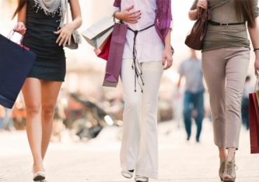 Shopping de Goiânia tem descontos de 70% em marcas de luxo