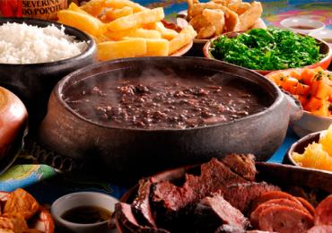Restaurante charmosinho de Goiânia serve feijoada no sábado