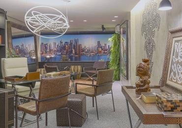 Goiânia recebe 1ª mostra de arquitetura e design de ambientes office do Centro-Oeste