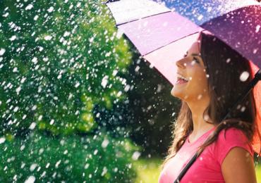 Chuva à vista! Goiás recebe frente fria que amenizará o calor