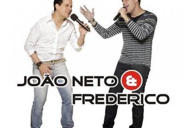 JOÃO NETO & FREDERICO NA WOOD´S GOIÂNIA