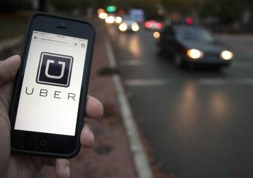 Exclusivo! Uber está chegando em Goiânia