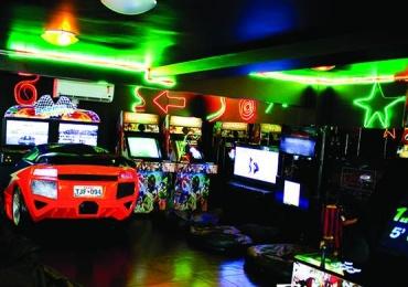20 bares e restaurantes com brinquedoteca grátis em Goiânia
