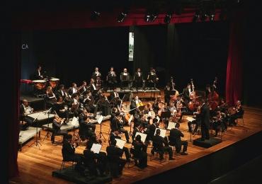 Orquestra Filarmônica encerra o ano com apresentação especial