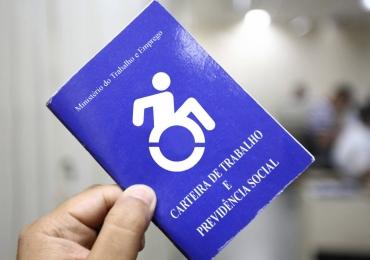 Empresa em Goiânia abre vagas de emprego para pessoas com deficiência