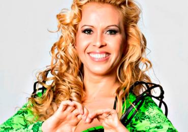 Primeiro show da carreira solo de Joelma será em Goiânia