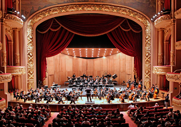 Orquestra Sinfônica Jovem de Goiás apresenta Walton e Dvórak