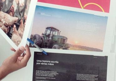 Empresa goiana é premiada em festival internacional de design