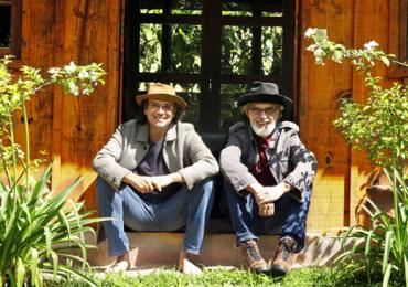 Almir Sater e Renato Teixeira lançam primeiro álbum juntos