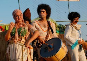 Circo Laheto convida as crianças para programação especial e gratuita em Goiânia