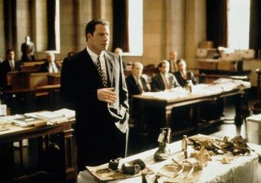 Sete filmes para advogados disponíveis no Netflix