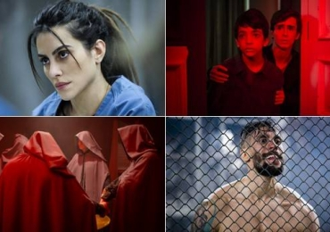 Supermax: nova série de terror da Globo tem trailer assustador