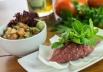 8 melhores restaurantes árabes de Brasília