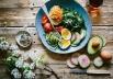 5 restaurantes em Brasília para começar a semana sem carne