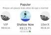Uber Juntos pega carona no meme e vira 'Shallow Now'