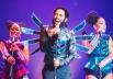 Ícaro Silva apresenta espetáculo com a história do Black Music em Goiânia