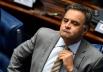 Veja como os 3 senadores goianos votaram pela permanência de Aécio Neves no Senado