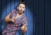 Fenômeno da internet, Carlinhos Maia se apresenta em Goiânia com a peça 'Mas, Carlos!'
