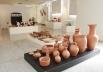 Exposição aberta ao público, reúne 150 peças de artesanato em Uberlândia