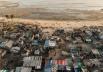 Cinco semanas após Idai, Novo ciclone atinge Moçambique, na África