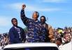 No dia que faria 100 anos, Nelson Mandela recebe homenagens em todo o mundo