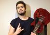 Luan Santana anuncia que vai deixar o sertanejo para se dedicar ao heavy metal