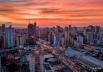 Meteorologia emite Alerta Laranja devido ao tempo seco e recorde de calor em Goiânia
