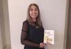 Professora da UFG lança livro sobre a luta contra o câncer