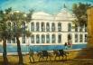 Goiânia recebe exposição gratuita com obras restauradas de Octo Marques