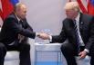 Após encerramento do Mundial na Rússia, Donal Trump e Vladimir Putin se reúnem na Finlândia