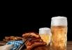 Noite Alemã: evento em Brasília traz gastronomia típica do país europeu